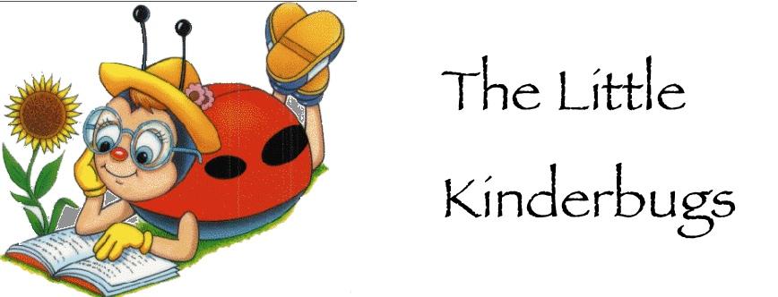 The Little Kinderbugs