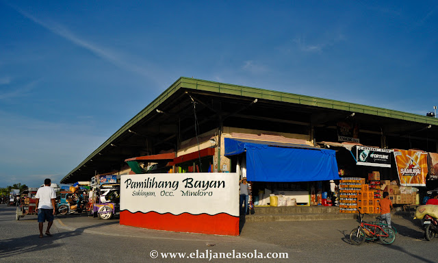 Sablayan, Mindoro