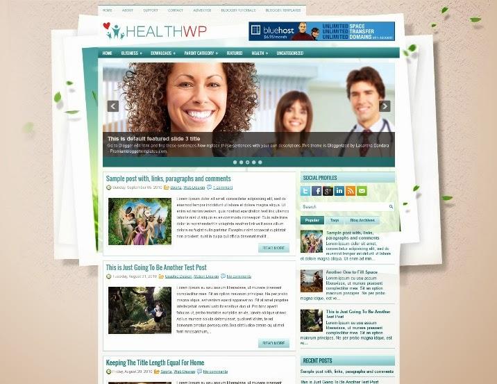 HealthWp