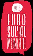Foro Social Mundial 2016 Montreal (Quebec-Canadá)