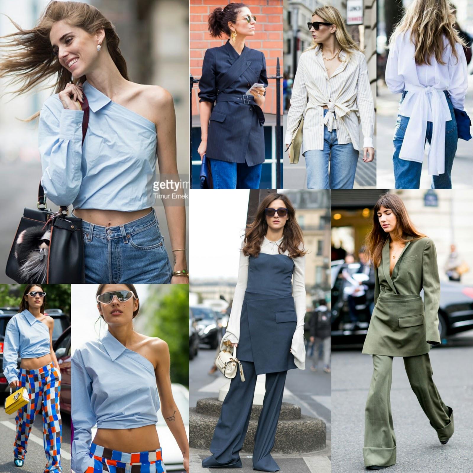 2016 Bahar Modası İçin 5 Trend Ceket Modeli
