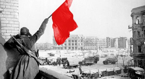 Se cumplen 73 años de la heroica batalla de Stalingrado