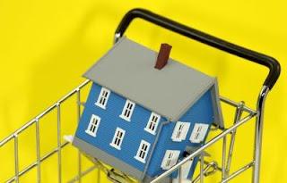 Tips mengajukan KPR Rumah second
