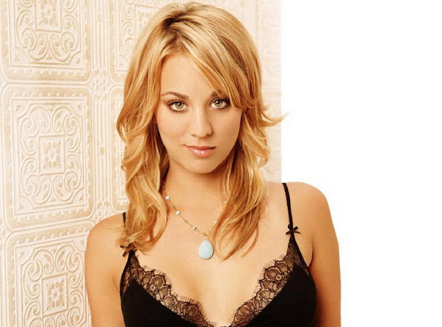 Kaley Lands Role in Cage's New Movie
