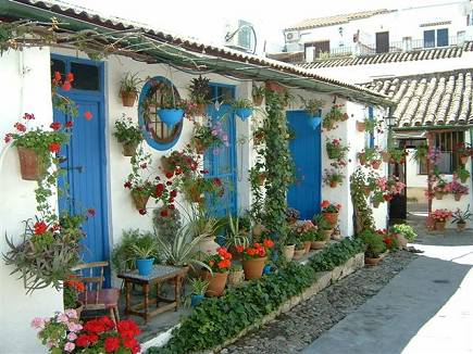 Decoanhelos casas con encanto - Casas tipicas andaluzas ...