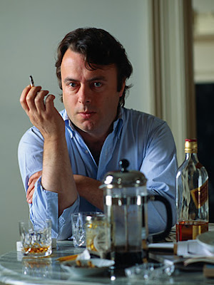 Christopher Hitchens on Latest Book: 'Might Be My Very Last' - Atheist ...