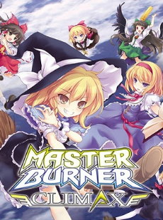 Master Burner Climax Download