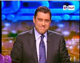 برنامج مصر الجديدة مع معتز الدمرداش حلقة يوم السبت 13-9-2014