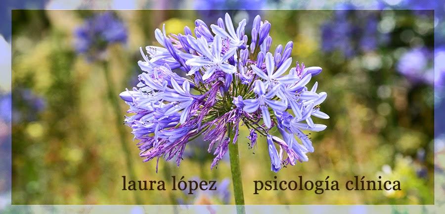 Laura López. Psicología Clínica