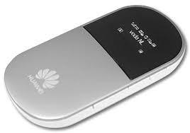 Huawei E5830 Mobile Hotspot