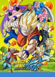 Assistir Desenho Dragon Ball Kai Legendado Online 2014