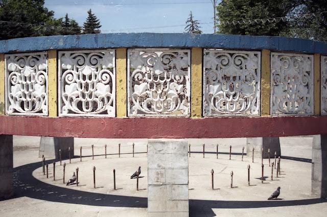 Bielce i turystyka tradycyjna