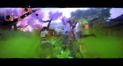 Легенды Кунг Фу обзор