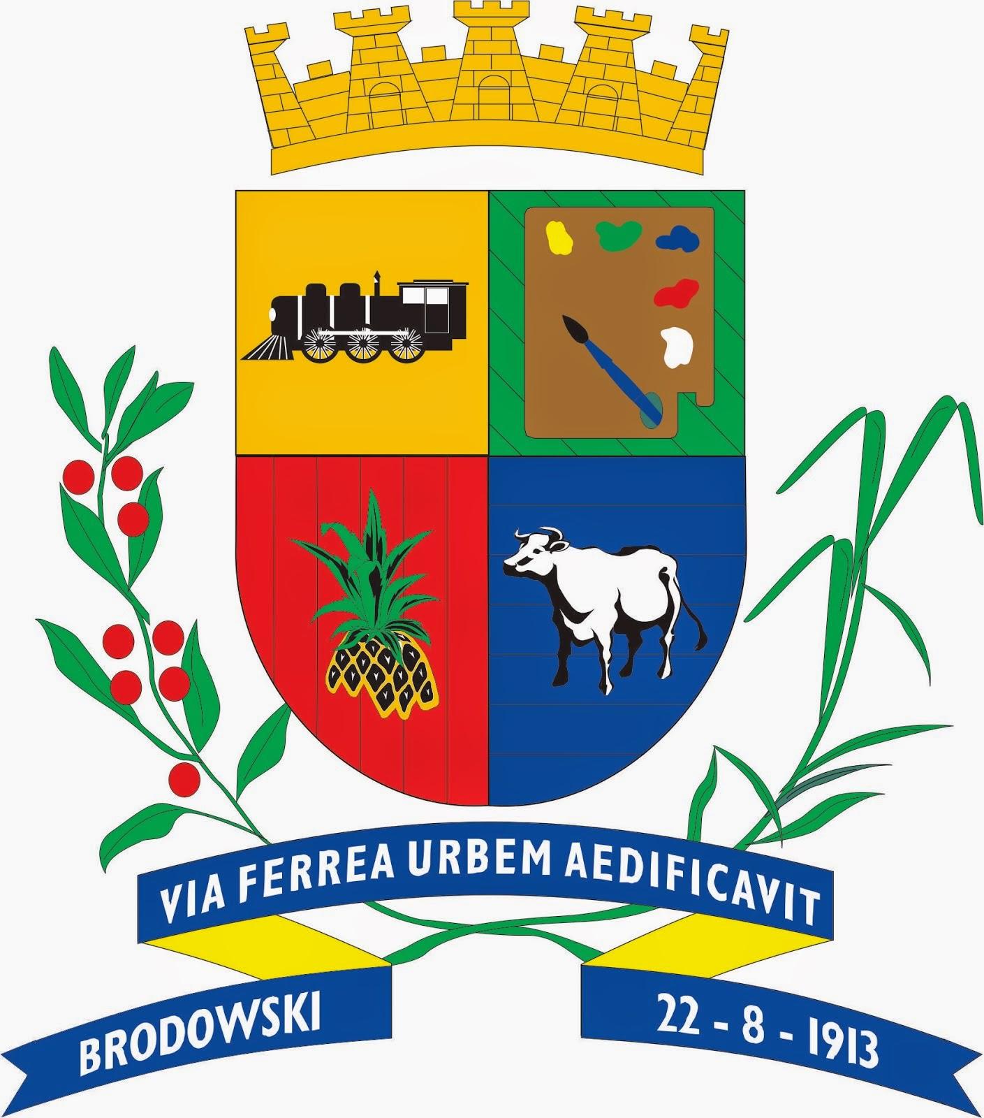 Prefeitura Municipal de Brodowski