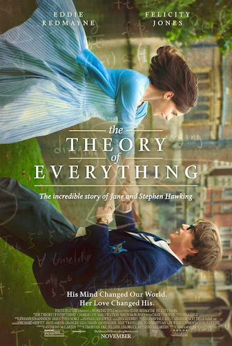 The Theory of Everything (BRRip 1080p Dual Latino / Ingles) (2014)
