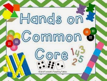 http://www.teacherspayteachers.com/Product/Hands-On-Common-Core-Math-Centers-377174