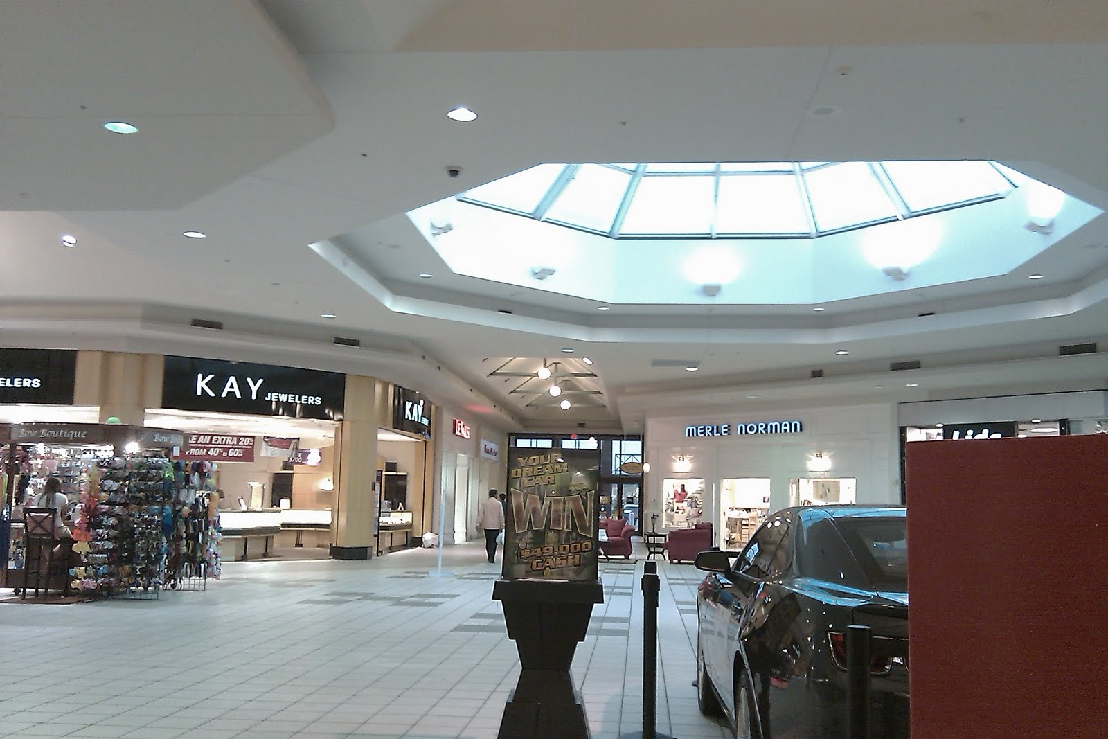 Shreveport Mall Shoe Stores