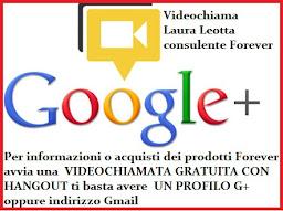 CHATTA o VIDEOCHIAMA GRATIS CON HANGOUT DI GOOGLE ti basta avere un indirizzo gmail