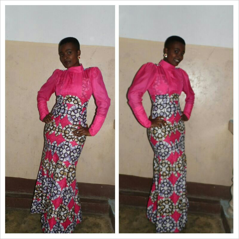 Subira wahure official african couture blog september 2013