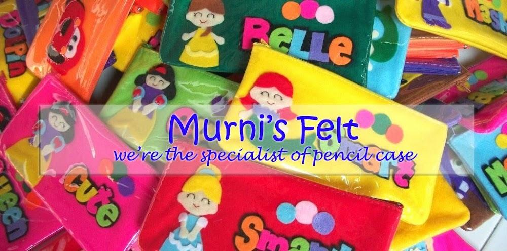 Murni's Felt