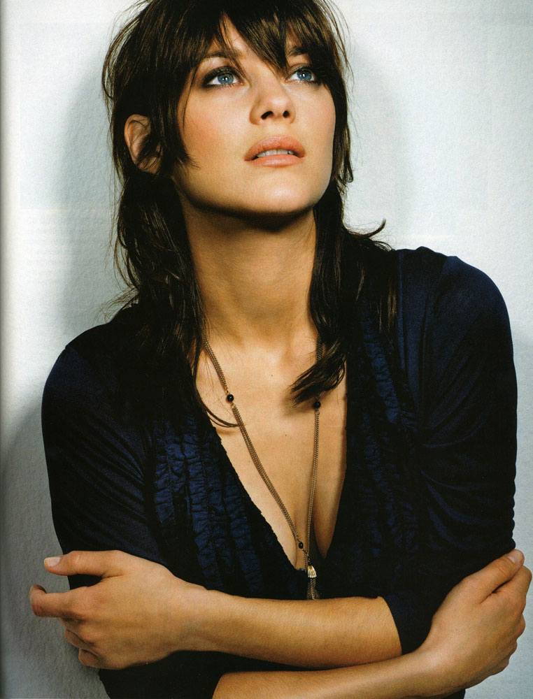 Marion Cotillard latest pictures - HIGH RESOLUTION PICTURES