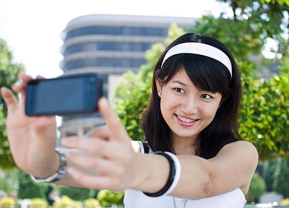 Tips Cermat Menggunakan Kamera Smartphone