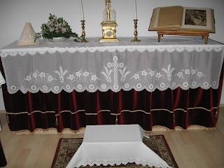 Roman Catholic Altar Cloths Joy Studio Design Gallery