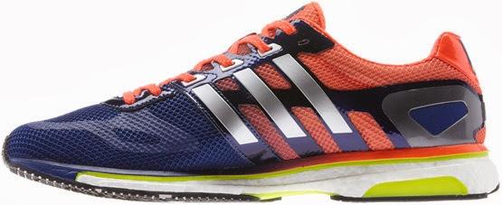 Adidas adizero adios boost para hombre