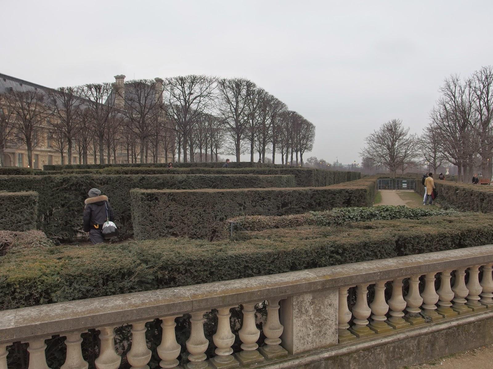 Tuileries garden jardin des tuileries for Jardin des tuilerie