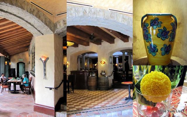Villa Danieli, Sheraton Imperial, best Italian restaurant in Kuala Lumpur Chef Alessandro