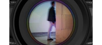 corner camera