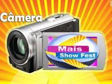 Câmera Mais Show Fest