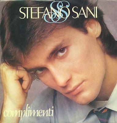 Sanremo 1983 - Stefano Sani - Complimenti