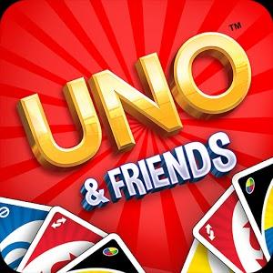UNO ™ & FRIENDS - V. 2.5.0K [MOD]