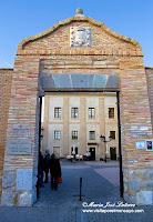 Palacio de Bureta Bureta Aragón