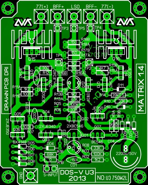 Image Result For Diy Amplifier Platforma