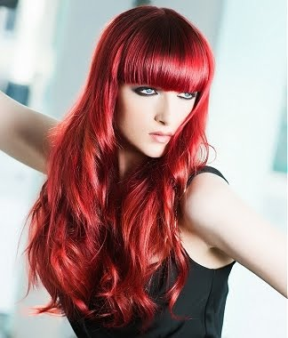 Unique Hair Coloring Ideas 2011 | Fashion and Cosmetics