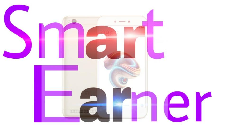 Smart Earner