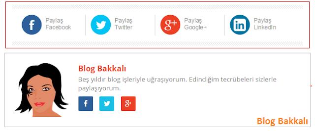 blogger-yazi-alti-paylas-butonlari