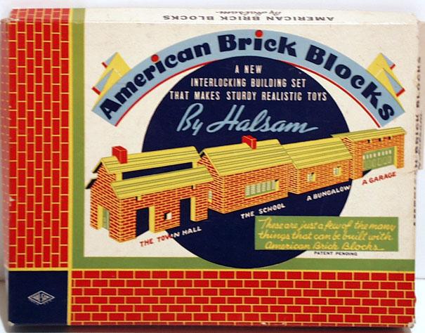 Brick Blocks6