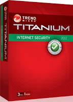 Download Trend Micro Titanium Internet Security 2011 With Free 1 Year License