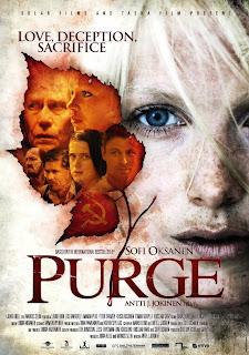 Watch Purge (Puhdistus) (2012) movie free online