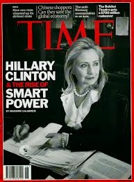 mrs. clintons thesis Hillary clinton – what happened, review: this memoir of her election failure reveals clinton's short-sightedness.