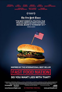 "America is still a ""Fast Food Nation"""