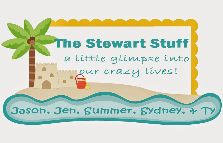 The Stewart Stuff