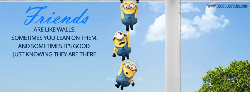 Minions Quotes About Friends