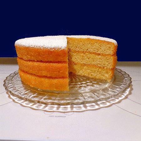 ... tangerine cake with a citrus glaze tangerine cake with citrus glaze