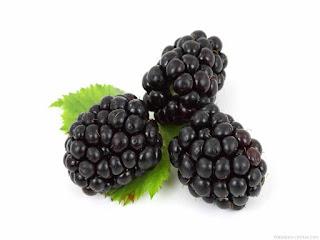 Blackberry, sejarah dan manfaat untuk kesehatan jantung dan ibu hamil