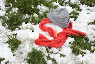 Warmest Christmas Week in Living Memory