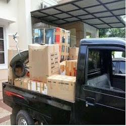 Sewa Mobil Pickup di Medan